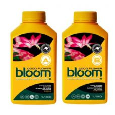 Bloom Advanced Floriculture Coco Flower A + B